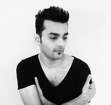 Arjun Vagale of Jalebee Cartel and UnMute